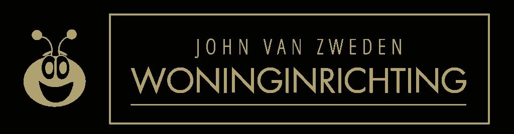 Logo John van Zweden Woninginrichting