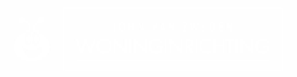 JVZ Woninginrichting logo wit