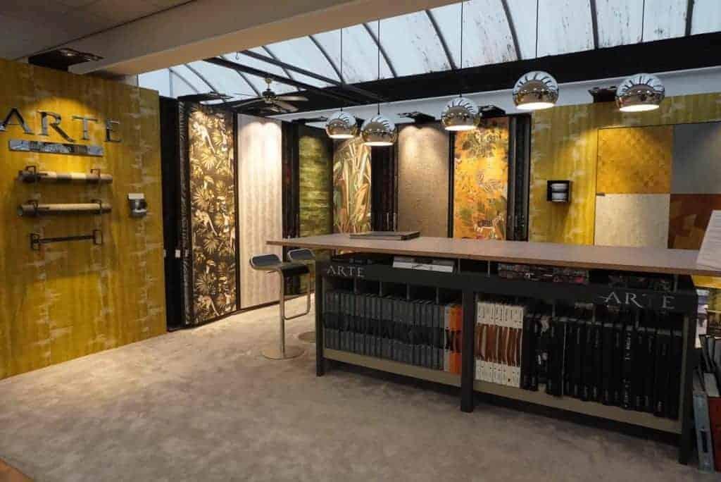 Showroom Behangparadijs