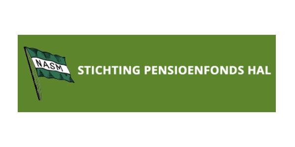 Stichting pensioenfonds hal